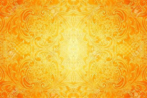 yellow indian pattern background background pattern 168