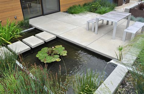 Behr Feng Shui by Garden Ponds Design Ideas Amp Inspiration