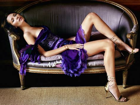 hot in sofa mischa barton morning model newsmediaimages com