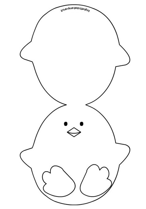Free Easter Card Templates To Colour by Easter Card Template Agarraderas De Cortinas