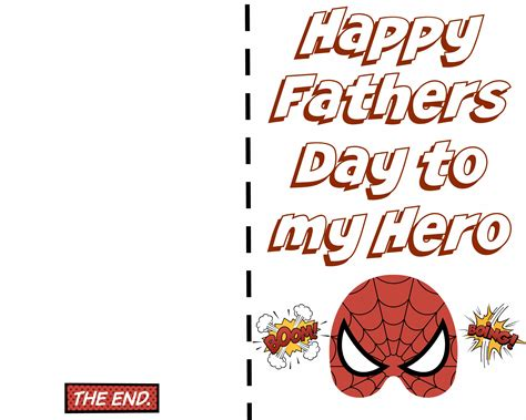 Free Printable Card Templates Fathers Day by 24 Free Printable S Day Cards Baby