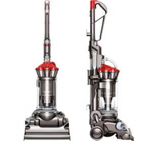 Sebo Vaccum Dyson Dc33i Upright Vacuum Cleaner Red Amp Steel Buy