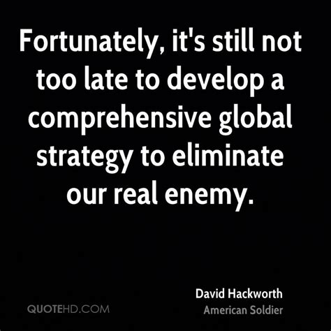 Its Not Late To Get In On The Patent Trend The Bag by David Hackworth Quotes Quotehd