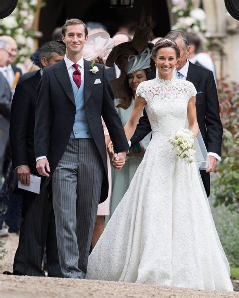 pippa wedding prince george stole headlines at pippa s wedding