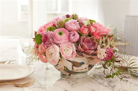 floral arranging add a touch of spring to your home with these flower