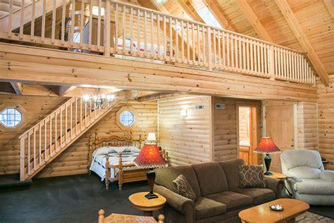 cabin rentals in berlin ohio sleeps up to 6 near