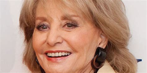 Yay Or Nay Wednesday Barbara Walters At The Metropolitan Opera by Best Barbara Walters Quotes On Success