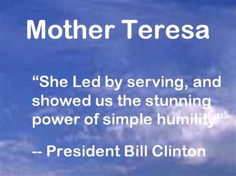 mother teresa power point 22642593 mother teresa authorstream
