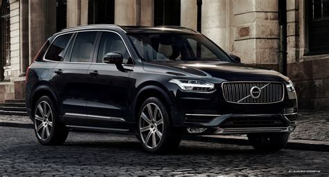 what is volvo face off new audi q7 vs volvo xc90 w poll