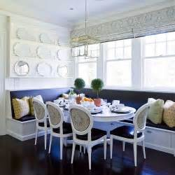 25 space savvy banquettes with built in storage underneath