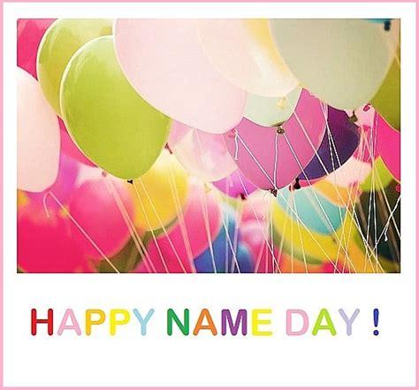 day names happy name day happy birthday myniceprofile
