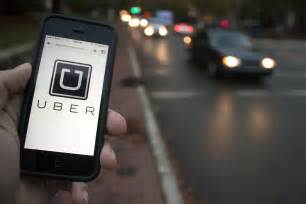 Uber In Study Uber On And Seevibes