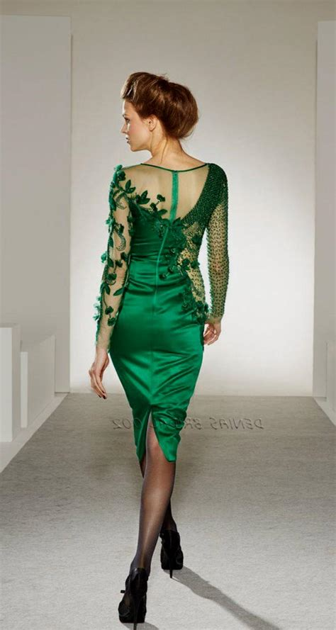 green cocktail green cocktail dresses dress yp