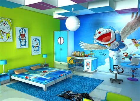 Lu Tidur Karakter Kartun kumpulan gambar kamar tidur karakter anime paling keren