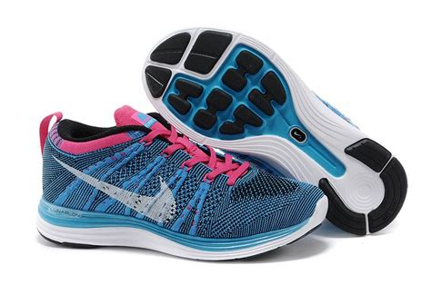 nike womens running shoes turquoise nike flyknit lunar 1 womens turquoise pink running shoes