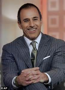 matt lauer haircut today show braces for cuts but will matt lauer follow jay