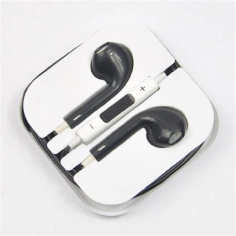 Earphone Apple Iphone 5 Lovingpanda Earbuds Earpods With Remote And Mic Earphone Headphone For Apple Iphone 5 5g 5th