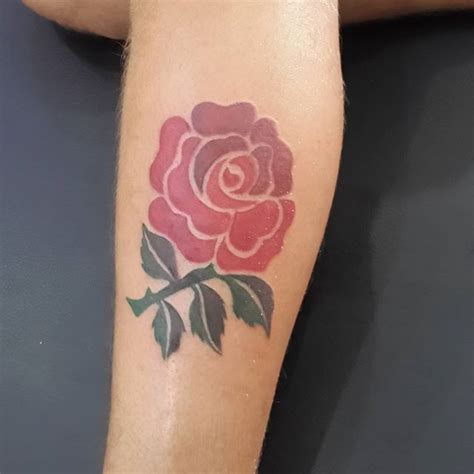 english rose tattoo designs inspiration mens craze