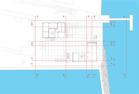 House Plans For A View gallery of maritime youth house plot big jds 11