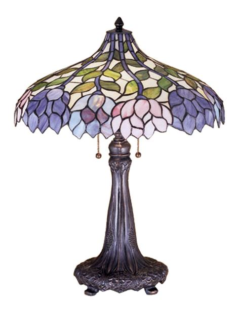 tiffany lights for sale tiffany ls for sale meyda tiffany 30452 wisteria