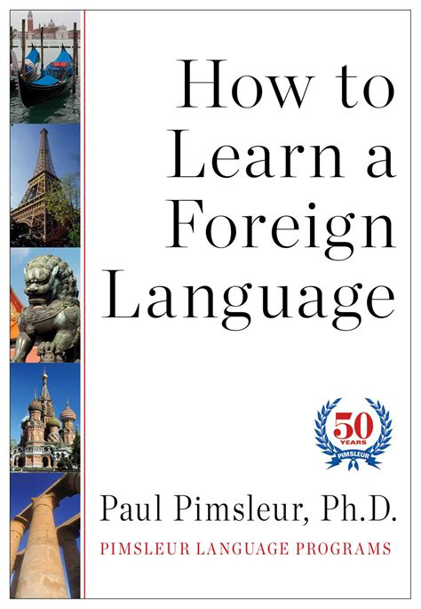 how to study foreign how to learn a foreign language ebook by pimsleur official publisher page simon schuster