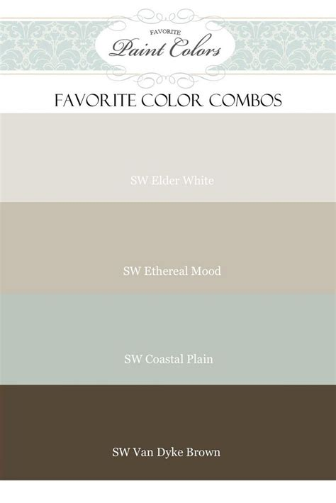 favorite paint colors elder white ethereal mood coastal