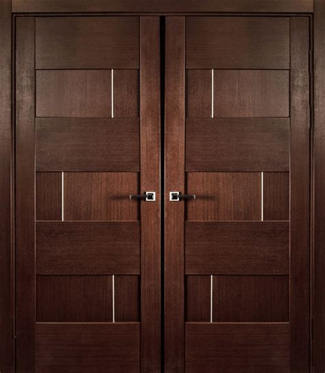 The Door Interiors by Modern Interior Doors