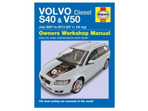 service manual  volvo  riosky