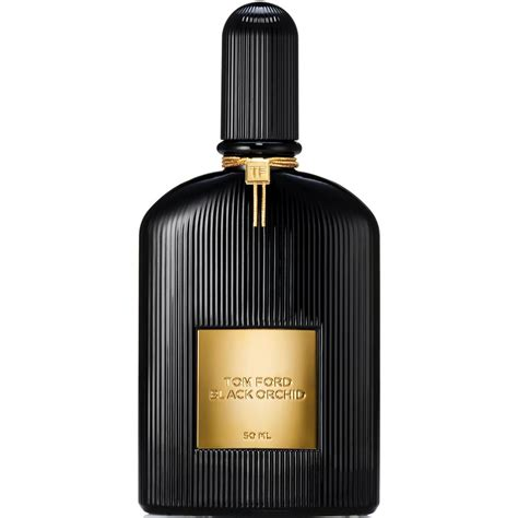 Parfum Black s signature fragrance eau de parfum spray black orchid by tom ford parfumdreams