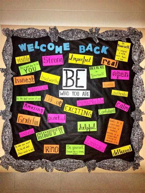 great back to school bulletin board bulletin boards
