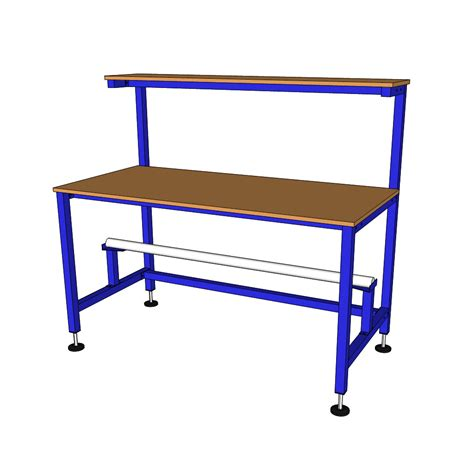 Packing Tables by 2000lx600w Model F Packing Table Packing Tables By