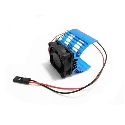 heat sink description buy metal heat sink 5v cooling fan for 1 10 car 540 3650