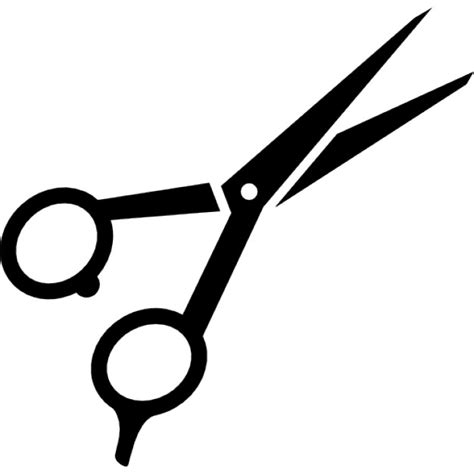 haircut scissors clipart scissors icons free download
