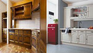 comment peindre du carrelage de salle de bain peinture sur plan travail cuisine en carrelage photo avant