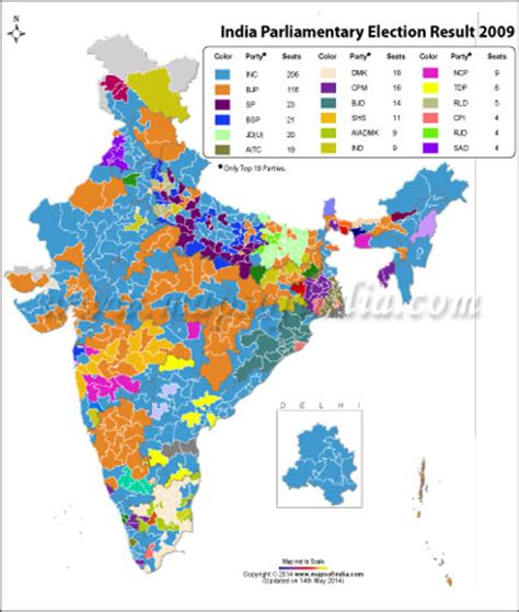 number of lok sabha seats in kerala india 16th general lok sabha elections 2014 and