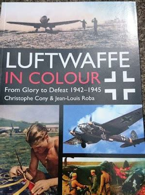 luftwaffe in colour volume falkeeins the luftwaffe blog