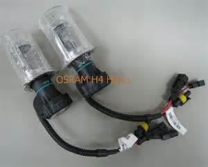 Hid Autovision Car Conversion Kit Hilow 12v 35w Mobil 1 Set 2 Slim Ballast osram xenarc 9003 h4 hi low bi 12v 35w 6000k hid xenon conversion kit gtc ebay