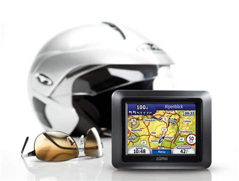 Motorrad Zubeh R Navigation by Garmin Zumo 220
