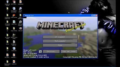 minecraft 1 7 5 1 8 0 para windows xp gratis y