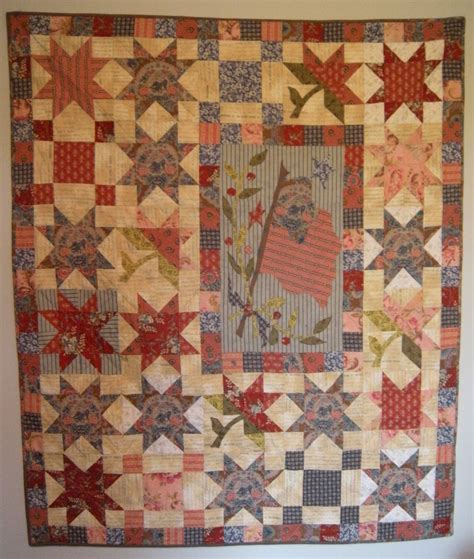 Linen Closet Quilts by Linen Closet Quilts Happy 4th