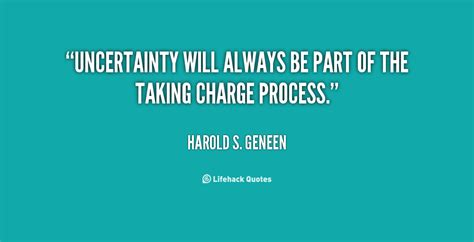 uncertainty quotes  sayings quotesgram