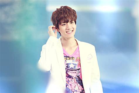 wallpaper baekhyun exo exo k baekhyun hd wallpaper edit by death by vanilla on