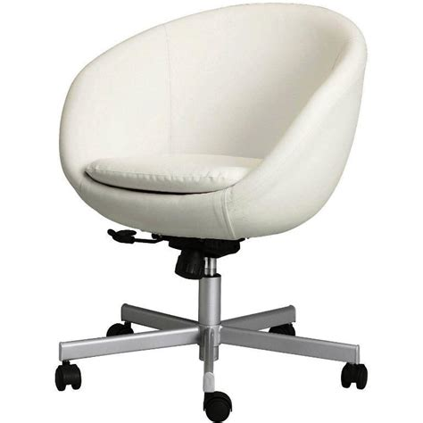 White Desk Chairs Ikea Home Decor Ikea Best Ikea White Desk Chair