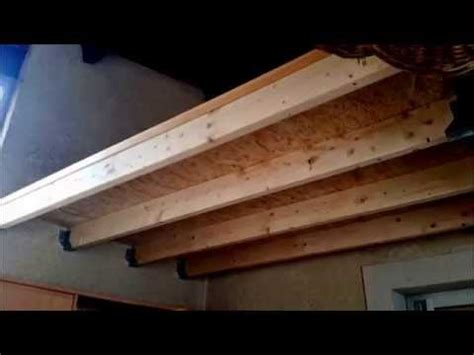 comment faire une mezzanine 1276 mezzanine du dessin 224 la r 233 alisation