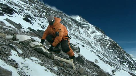 film everest uci george mallory body on everest end point everest