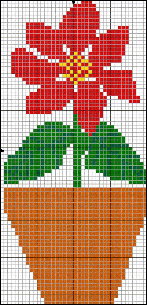 christmas themed cross stitch patterns
