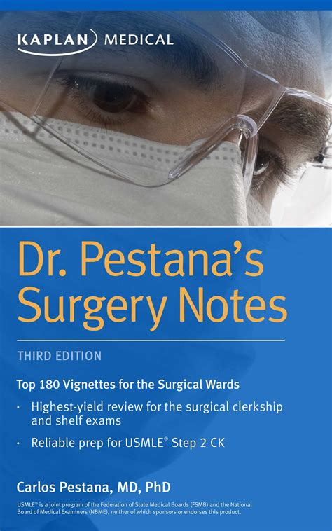 Books For Surgery Shelf by Dr Pestana S Surgery Notes Book By Carlos Pestana