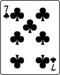 file card club 7 svg