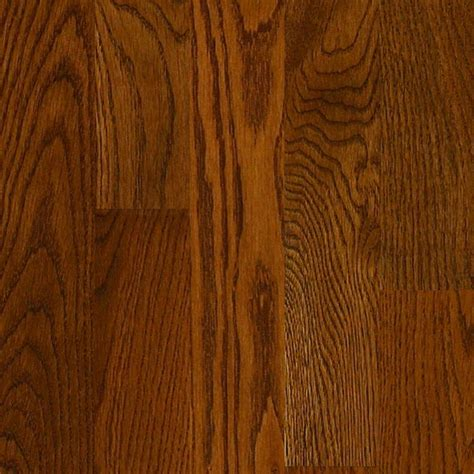 Shaw Hardwood Flooring Reviews by Shaw Woodale Ii Saddle 3 4 In Thick X 2 1 4 In Wide X