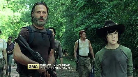 wann kommt staffel 5 the walking dead the walking dead staffel 5 mid season trailer 2 ov in